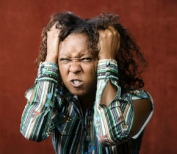 Natural Hair Care Abuse