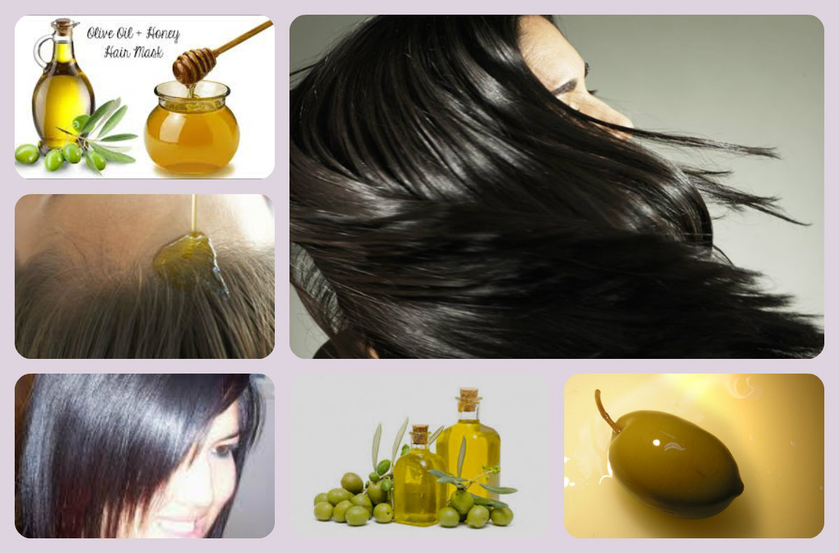 How to use olive oil for hair growth natural hair care tips - Diy uses for olive oil help from nature ...