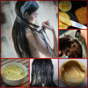 Mayonnaise Hair Treatment Recipe